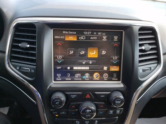 Browns Ford Johnstown Ny >> 2015 Jeep Grand Cherokee Limited Johnstown NY | Amsterdam ...