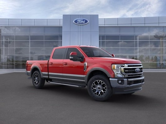 Browns Ford Johnstown Ny >> 2021 Ford Super Duty F-250 SRW F-250 LARIAT Johnstown NY ...