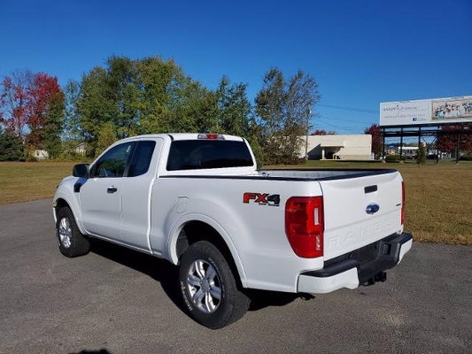 Browns Ford Johnstown Ny >> 2019 Ford Ranger XLT Johnstown NY | Amsterdam Mayfield ...