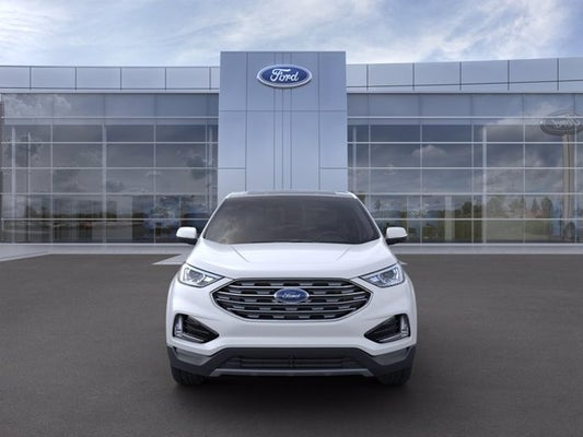 Browns Ford Johnstown Ny >> 2020 Ford Edge SEL Johnstown NY | Amsterdam Mayfield ...