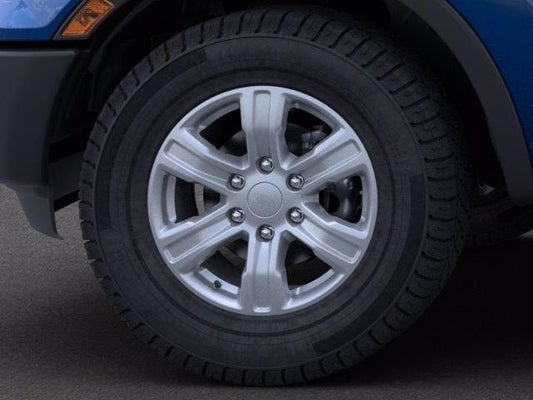 Browns Ford Johnstown Ny >> 2020 Ford Ranger XL STX Appearance Package Johnstown NY ...