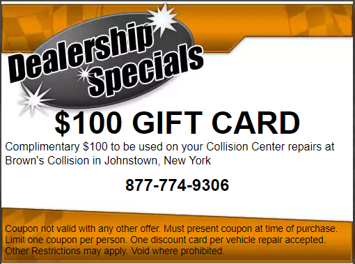 Ford Service & Parts Specials - Johnstown Ford dealer in ...