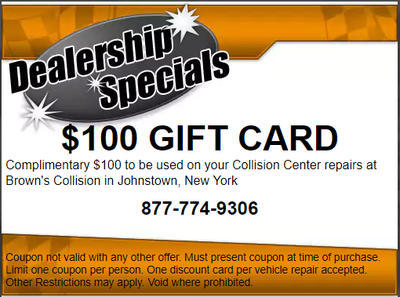 Browns Ford Johnstown Ny >> Ford Service & Parts Specials - Johnstown Ford dealer in Johnstown NY - New and Used Ford ...